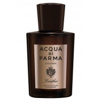 Acqua di Parma Colonia Leather Eau de Parfum 100 ml Tester parfüm