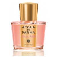 Acqua di Parma Rosa Nobile for women 100 ml Bayan Tester Parfüm