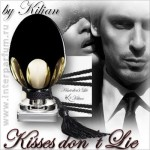 by Kilian Kisses Dont Lie  By Kilian 75ml unısex  Eau de Tester  Parfum